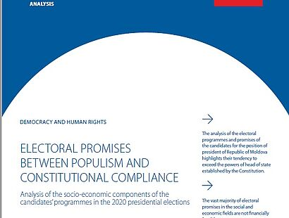 Electoral promises between populism and constitutional compliance